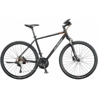 KTM LIFE ACTION Férfi Cross Trekking Kerékpár 2020
