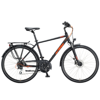 KTM LIFE RIDE Férfi Trekking Kerékpár 2020