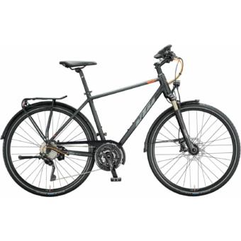 KTM LIFE STYLE Férfi Trekking Kerékpár 2020
