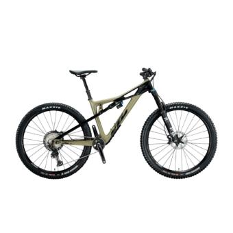 KTM PROWLER MASTER 2020 Férfi Összteleszkópos MTB Kerékpár