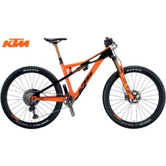 KTM PROWLER SONIC 2020 Férfi Összteleszkópos MTB Kerékpár