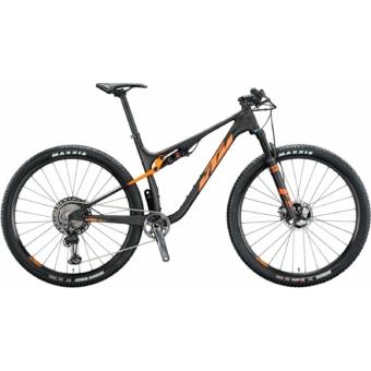 KTM SCARP PRIME 2020 Férfi Összteleszkópos  MTB Kerékpár