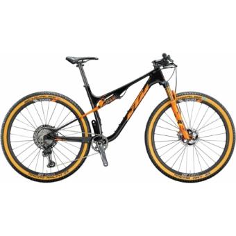 KTM SCARP SONIC 2020 Férfi Összteleszkópos MTB Kerékpár