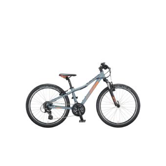 KTM WILD SPEED 24.24 Gyerek MTB Kerékpár 2020