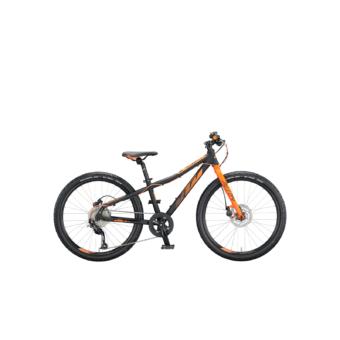 KTM WILD SPEED 24.9 DISC Gyerek MTB Kerékpár 2020