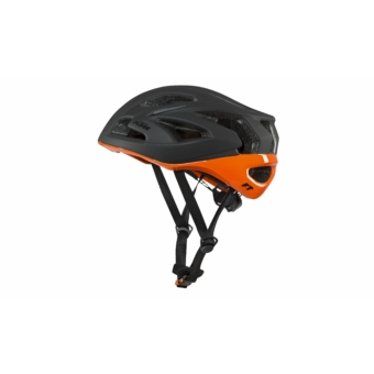 KTM Factory Team Helmet ORANGE