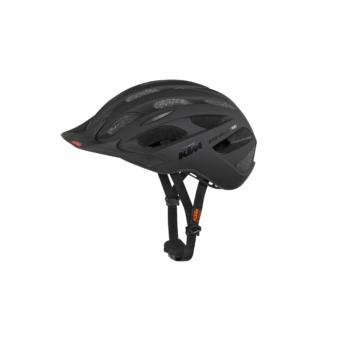KTM Factory Tour Sport Helmet BLACK