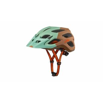 KTM Factory Character II Helmet AQUA MATT