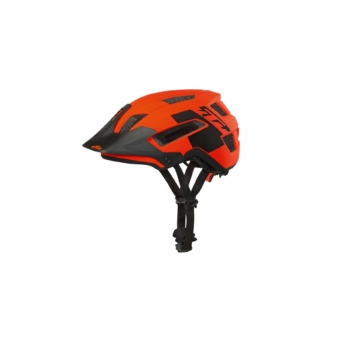 KTM Factory Character II Helmet ORANGE