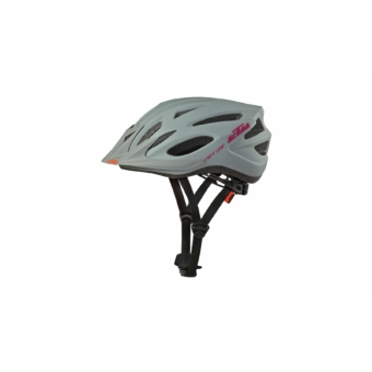 KTM Lady Line Helmet GREY