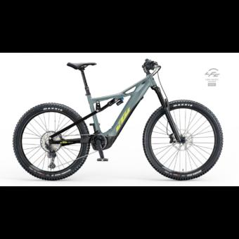 KTM MACINA KAPOHO 2972 2020 Férfi Elektromos Összteleszkópos MTB Kerékpár