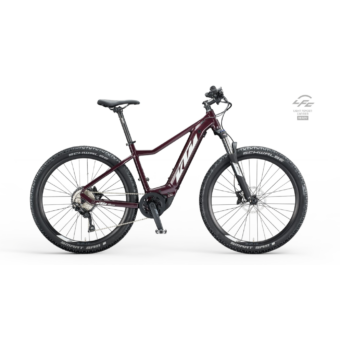 KTM MACINA RACE 271 GLORY 2020 Női Elektromos MTB Kerékpár