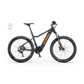 KTM MACINA RACE 271 2020 Férfi Elektromos MTB Kerékpár
