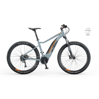 KTM MACINA RIDE 291  2020 Férfi Elektromos MTB Kerékpár