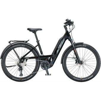 KTM MACINA AERA 271 LFC Unisex Elektromos MTB Kerékpár 2021