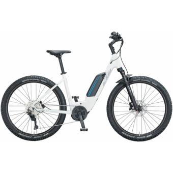 KTM MACINA AERA P272 Unisex Elektromos MTB Kerékpár 2021