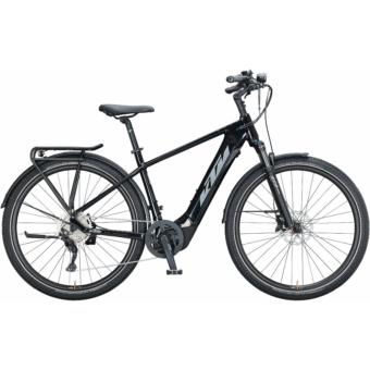 KTM MACINA GRAN 291 Férfi Elektromos Trekking Kerékpár 2021