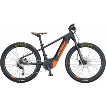 KTM MACINA MINI ME 261 Gyerek Elektromos MTB Kerékpár 2021