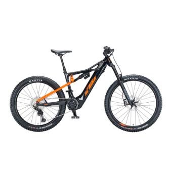 KTM MACINA PROWLER MASTER Férfi Elektromos Összteleszkópos Enduró MTB Kerékpár 2021