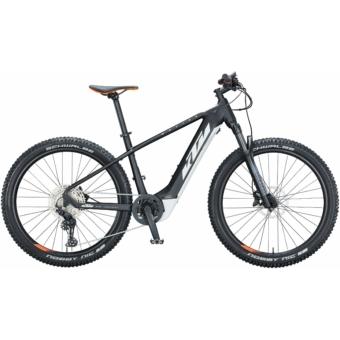 KTM MACINA TEAM 272 Férfi Elektromos MTB Kerékpár 2021