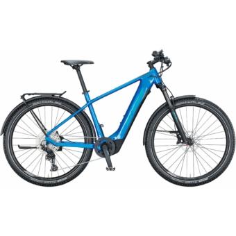 KTM MACINA TEAM LFC Férfi Elektromos MTB Kerékpár 2021