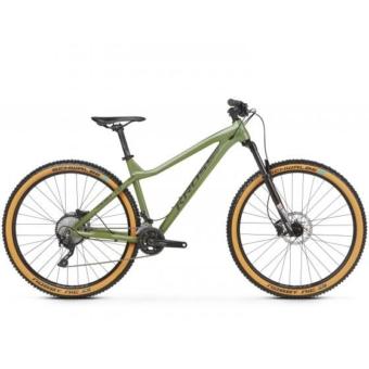 """Kross Dust 1.0 29"""" Férfi MTB Kerékpár 2019"""