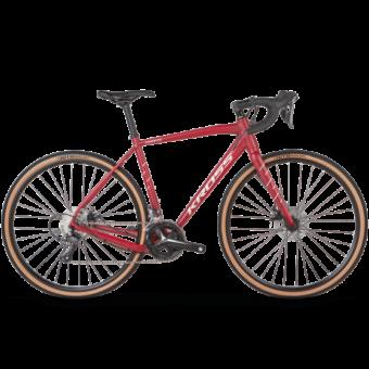 Kross Esker 2.0 Férfi Cyclocross / Gravel Kerékpár 2019
