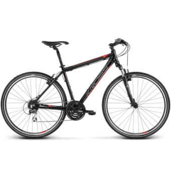 Kross Evado 3.0 Férfi Cross Trekking Kerékpár 2019 - Több Színben