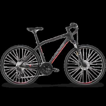 Kross Evado 7.0 Férfi Cross Trekking Kerékpár 2019