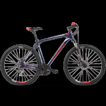 """Kross Hexagon 4.0 27,5"""" Férfi MTB Kerékpár 2019 - Több Színben"""