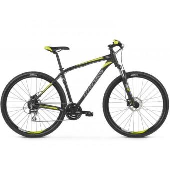 """Kross Hexagon 5.0 27,5"""" Férfi MTB Kerékpár 2019 - Több Színben"""