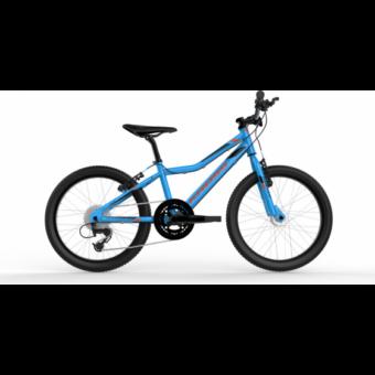 Kross Hexagon Mini Gyerek Kerékpár 2019 - Több Színben