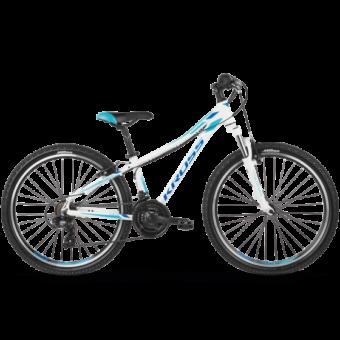"""Kross Lea 1.0 26"""" Női MTB Kerékpár 2019 - Több Színben"""