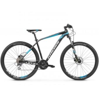 """Kross Level 2.0 27,5"""" Férfi MTB Kerékpár 2019 - Több Színben"""