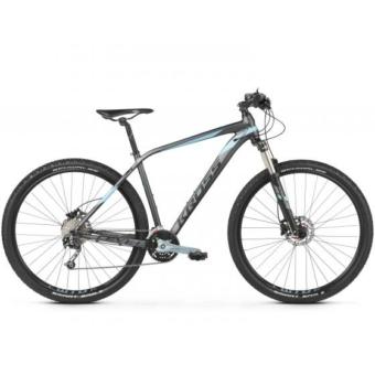 """Kross Level 5.0 27,5"""" Férfi MTB Kerékpár 2019 -Több Színben"""