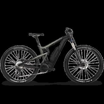 """Kross Soil Boost 1.0 27,5"""" Férfi Elektromos Összteleszkópos MTB Kerékpár 2019"""