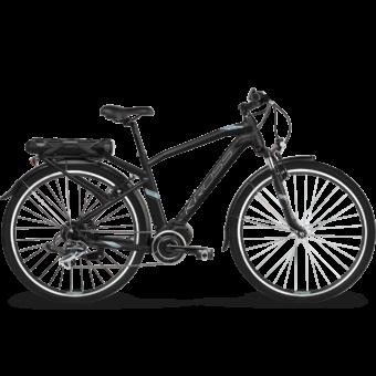 Kross Trans Hybrid 2.0 Férfi Elektromos Trekking Kerékpár 2019