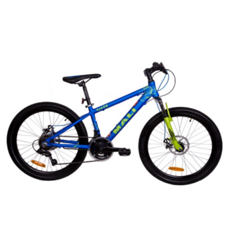 """Mali Kudos 24"""" Tárcsafékes Gyerek MTB Kerékpár 2019"""