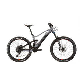LAPIERRE eZesty AM 9.0 Ultimate 2021