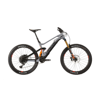 LAPIERRE  eZesty AM LTD Ultimate 2021