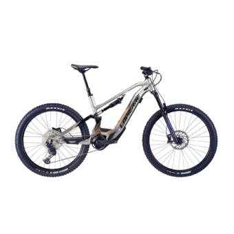 LAPIERRE OVERVOLT AM 6.6 Férfi Elektromos Összteleszkópos MTB Kerékpár 2021