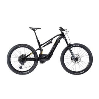 LAPIERRE OVERVOLT AM 7.6 Férfi Elektromos Összteleszkópos MTB Kerékpár 2021