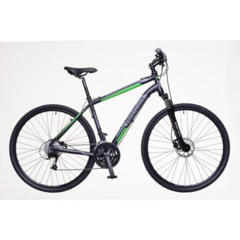 Neuzer X400 2019 Férfi Cross trekking kerékpár