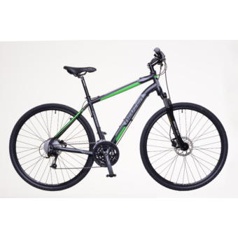 Neuzer X400 Férfi Cross trekking kerékpár