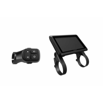 Giant RideControl Charge S5 - KM kijelző+controller 31.8mm kormány átmérőhöz