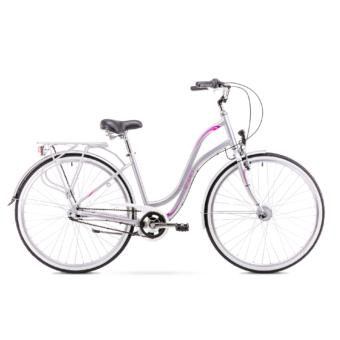"""ROMET POP ART 28"""" 2019 Városi Kerékpár"""
