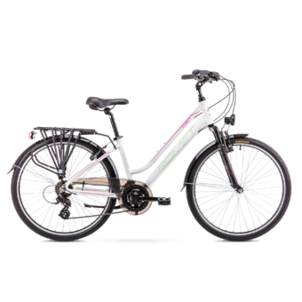 """ROMET GAZELA 1 26"""" 2019 Trekking kerékpár"""