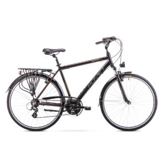 ROMET WAGANT 1 2019 Trekking kerékpár