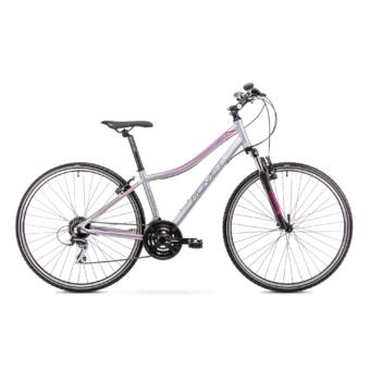 ROMET ORKAN 2 LADY 2019 Cross trekking kerékpár
