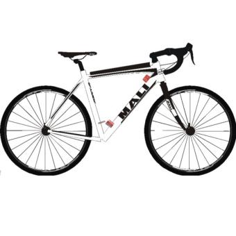 Mali Sparrow Verseny Kerékpár 2019